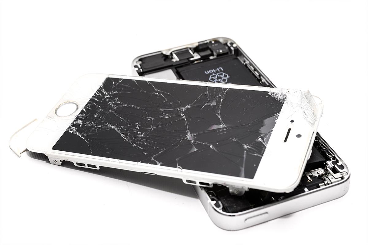 téléphone-reconditionné-écran-cassé-hexamobile